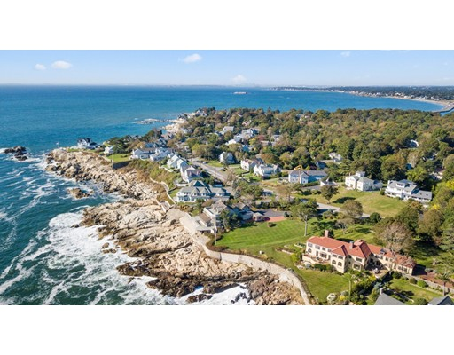 Single Family Home for Sale at 321 OCEAN AVENUE Marblehead, 01945 United States