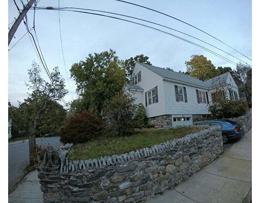 独户住宅 为 销售 在 49 Hallenan Avenue 49 Hallenan Avenue Lawrence, 马萨诸塞州 01841 美国