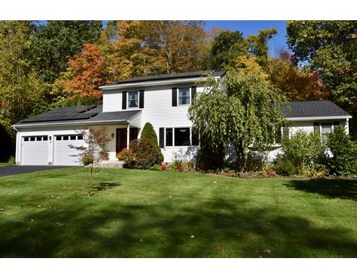 واحد منزل الأسرة للـ Rent في 174 Roosevelt Avenue 174 Roosevelt Avenue Agawam, Massachusetts 01030 United States