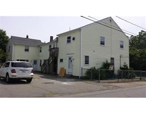 Single Family Home for Rent at 47 Pearl Street Place 47 Pearl Street Place Stoughton, Massachusetts 02072 United States