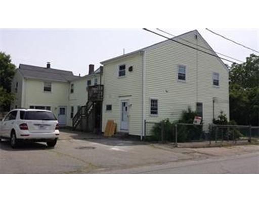 Квартира для того Аренда на 47 Pearl Street Place #3 47 Pearl Street Place #3 Stoughton, Массачусетс 02072 Соединенные Штаты