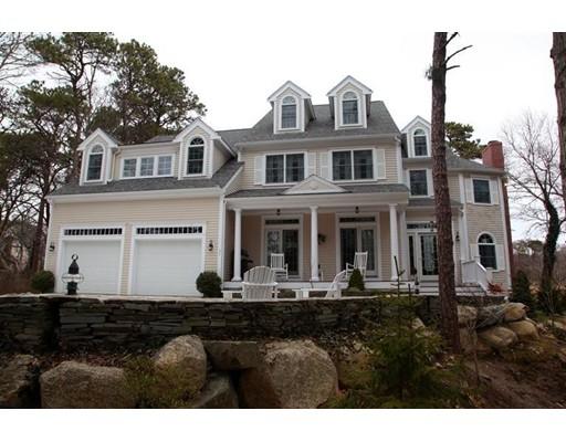 Casa Unifamiliar por un Venta en 37 Broken Dike Way 37 Broken Dike Way Barnstable, Massachusetts 02632 Estados Unidos