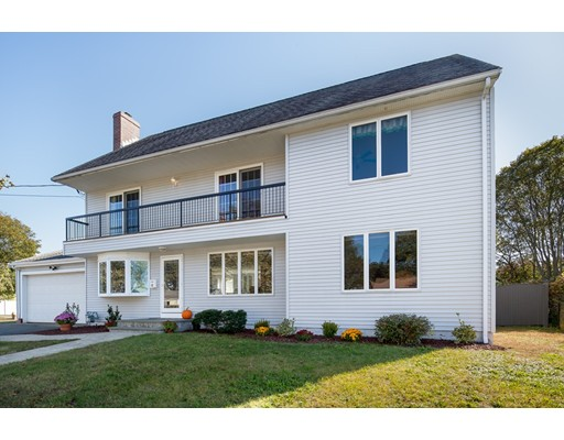 Single Family Home for Sale at 12 Broad Street 12 Broad Street Danvers, Massachusetts 01923 United States