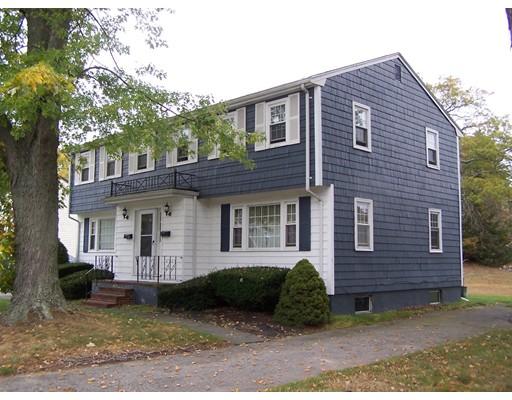 تاون هاوس للـ Rent في 10 regina #b 10 regina #b Randolph, Massachusetts 02368 United States