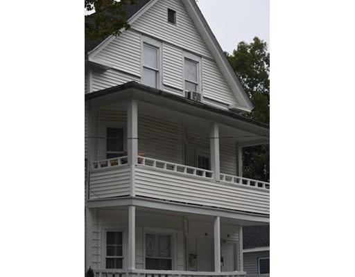 独户住宅 为 出租 在 86 Marshall Street 菲奇堡, 01420 美国
