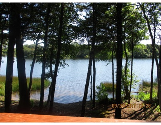 Single Family Home for Sale at 294 Long Pond Drive Yarmouth, 02664 United States