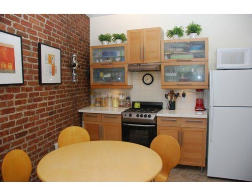 Single Family Home for Rent at 16 Leamington Boston, Massachusetts 02135 United States
