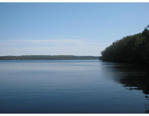 Land for Sale at 25 Pickerel Cove Road 25 Pickerel Cove Road Mashpee, Massachusetts 02649 United States
