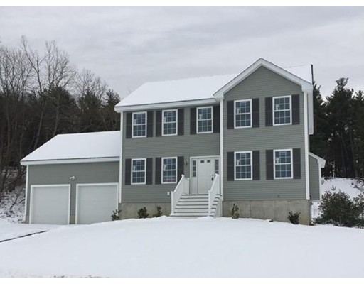 Single Family Home for Sale at 7 Olivia Way Groton, Massachusetts 01450 United States