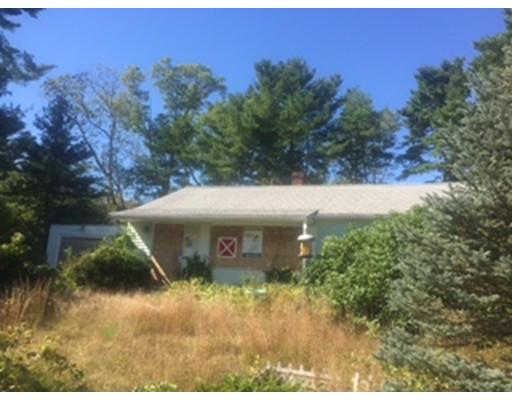 Casa Unifamiliar por un Venta en 29 Country Way 29 Country Way Kingston, Massachusetts 02364 Estados Unidos