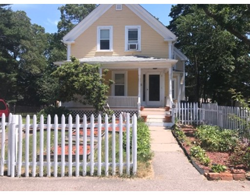 Single Family Home for Sale at 51 Silver Street Randolph, Massachusetts 02368 United States