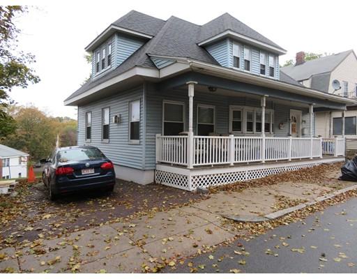 Casa Unifamiliar por un Venta en 4 Sagamore Avenue 4 Sagamore Avenue Winthrop, Massachusetts 02152 Estados Unidos