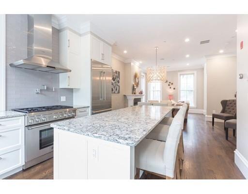 Single Family Home for Rent at 153 W Brookline Street Boston, Massachusetts 02118 United States