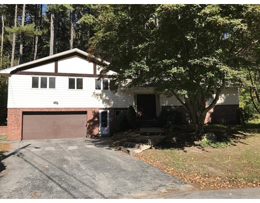 Single Family Home for Sale at 139 Cumberland Road Leominster, 01453 United States