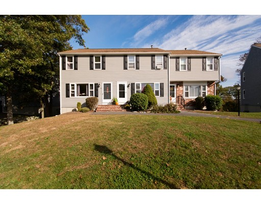 Condominium for Sale at 1170 Wilson Fall River, Massachusetts 02720 United States