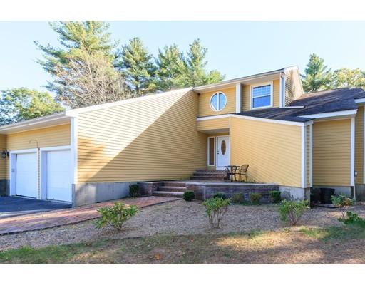 独户住宅 为 销售 在 5 Boundry Road 5 Boundry Road Mansfield, 马萨诸塞州 02048 美国