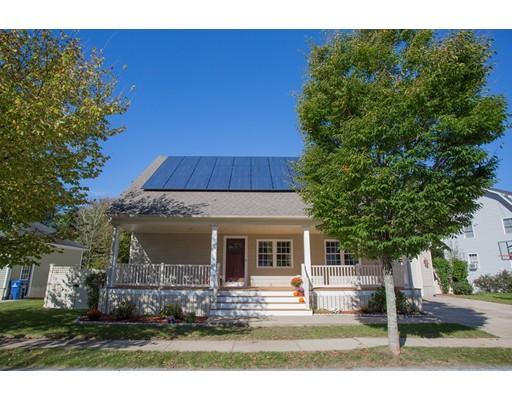واحد منزل الأسرة للـ Sale في 119 Nellie Road 119 Nellie Road New Bedford, Massachusetts 02740 United States