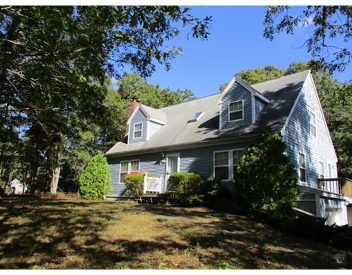 Casa para uma família para Venda às 128 Thankful Lane 128 Thankful Lane Barnstable, Massachusetts 02635 Estados Unidos