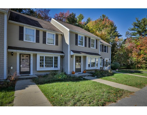 Single Family Home for Sale at 18 Blossom Lane Merrimack, New Hampshire 03054 United States