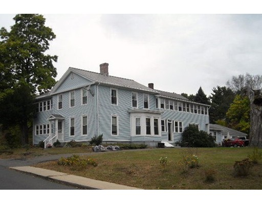 Multi-Family Home for Sale at 13 West Street 13 West Street Easthampton, Massachusetts 01027 United States