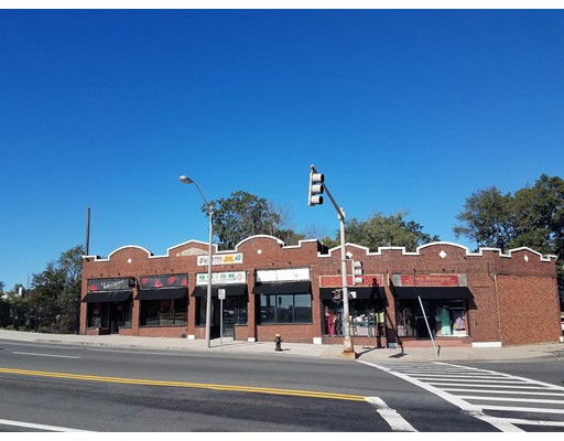 Commercial للـ Sale في 884 Morton Street 884 Morton Street Boston, Massachusetts 02126 United States