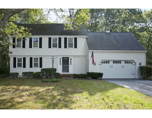 Single Family Home for Rent at 59 Rocky Hill Road 59 Rocky Hill Road Plymouth, Massachusetts 02360 United States