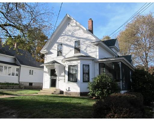 独户住宅 为 销售 在 15 George Street 15 George Street Milford, 新罕布什尔州 03055 美国