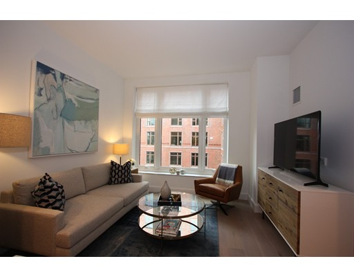 Additional photo for property listing at 100 Lovejoy #10M 100 Lovejoy #10M Boston, Massachusetts 02114 United States