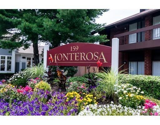 Condominium for Rent at 159 Main Street #19C 159 Main Street #19C Stoneham, Massachusetts 02180 United States
