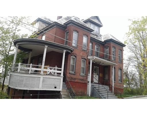多户住宅 为 销售 在 11 Prospect Street 11 Prospect Street Orange, 马萨诸塞州 01364 美国