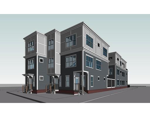 独户住宅 为 出租 在 209 Broadway 坎布里奇, 马萨诸塞州 02139 美国