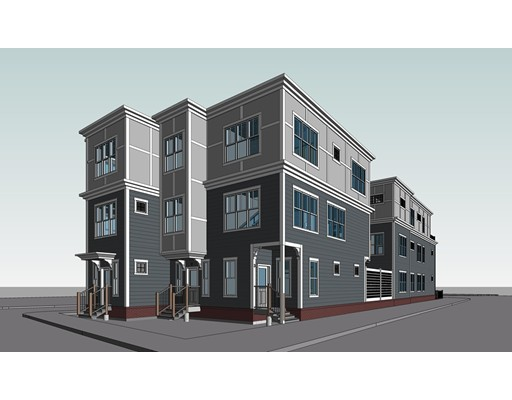 Additional photo for property listing at 209 Broadway  坎布里奇, 马萨诸塞州 02139 美国
