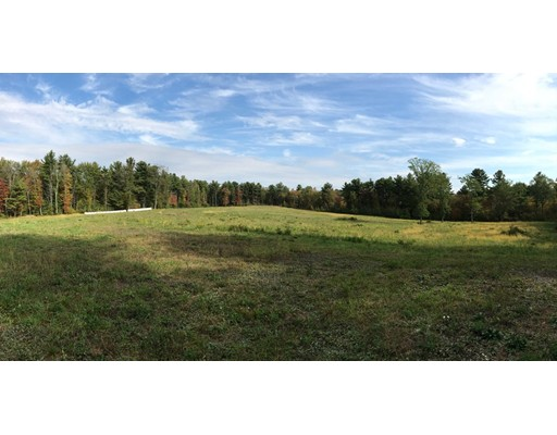 Land for Sale at 5 Jackson Road 5 Jackson Road Hardwick, Massachusetts 01037 United States