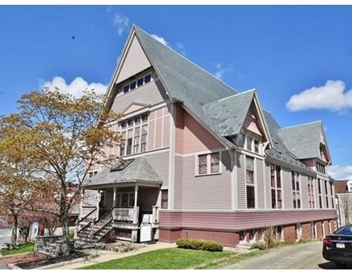 Condominium for Sale at 80 Prospect Street Gloucester, 01930 United States