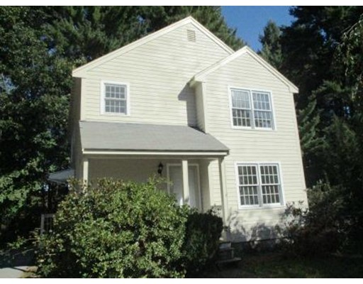 Condominium for Sale at 11 Crabtree Lane 11 Crabtree Lane Shirley, Massachusetts 01464 United States