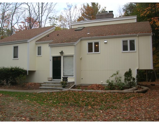 Single Family Home for Rent at 78 North Street #78 78 North Street #78 Lexington, Massachusetts 02420 United States