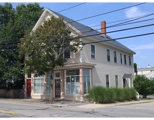 Commercial for Rent at 318 Merrimac 318 Merrimac Newburyport, Massachusetts 01950 United States