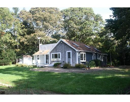 Casa Unifamiliar por un Venta en 179 Old Craigville Road 179 Old Craigville Road Barnstable, Massachusetts 02601 Estados Unidos
