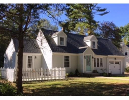 Casa Unifamiliar por un Venta en 150 Cider Mill Road North Smithfield, Rhode Island 02896 Estados Unidos