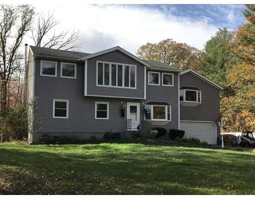 Single Family Home for Sale at 11 Coulson Road 11 Coulson Road Berlin, Massachusetts 01503 United States