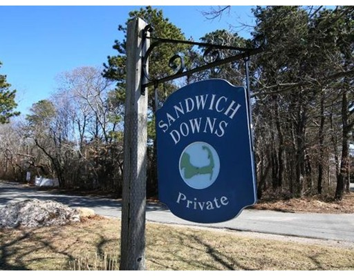 Land for Sale at 74 Beachway Road Sandwich, Massachusetts 02537 United States