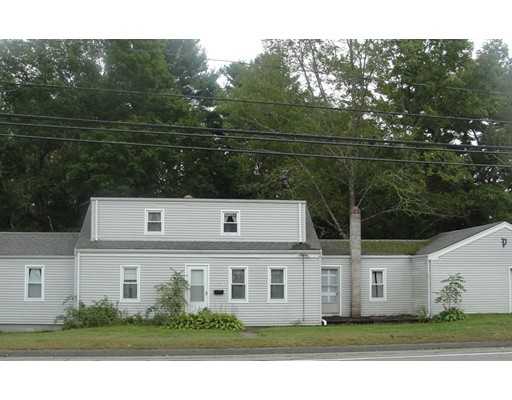 Single Family Home for Sale at 530 Middle Road Acushnet, 02743 United States