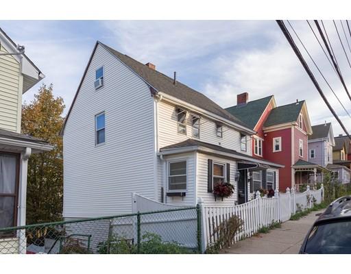 Casa Multifamiliar por un Venta en 9 Gay Head Street Boston, Massachusetts 02130 Estados Unidos
