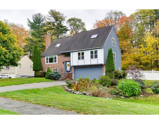 Single Family Home for Sale at 22 Catherine Drive Northborough, 01532 United States