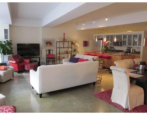 شقة بعمارة للـ Rent في 1313 WASHINGTON ST. #511 1313 WASHINGTON ST. #511 Boston, Massachusetts 02118 United States