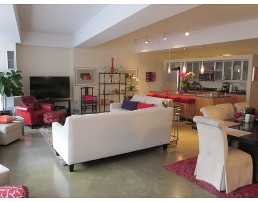 Condominium for Rent at 1313 WASHINGTON ST. #511 1313 WASHINGTON ST. #511 Boston, Massachusetts 02118 United States