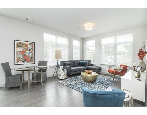 Additional photo for property listing at 99 Tremont Street  波士顿, 马萨诸塞州 02135 美国