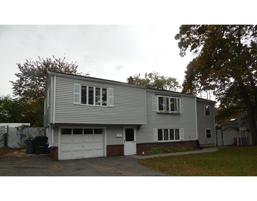 Single Family Home for Sale at 39 Fairchild Avenue Saugus, 01906 United States