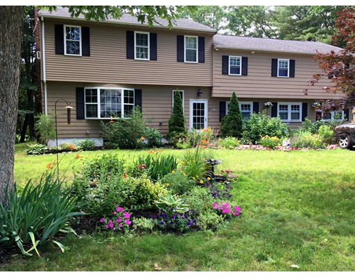 Single Family Home for Sale at 53 Hall Drive Norwell, 02061 United States