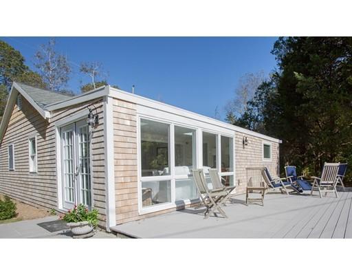 独户住宅 为 销售 在 21 Meadowbrook Lane Mattapoisett, 02739 美国